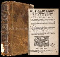 Phytognomonica.
