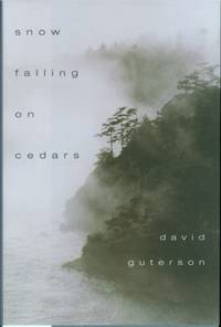 Snow Falling on Cedars by David Guterson - Hardcover - 1994 - from ThriftBooks and Biblio.com