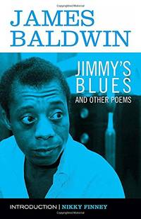 Jimmy's Blues and Other Poems by James Baldwin - Paperback - from World of Books Ltd (SKU: GOR011436439)