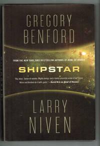 Shipstar: A Science Fiction Novel (Bowl of Heaven)