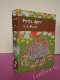 New Naturalist No. 121 PARTRIDGES Countryside Barometer