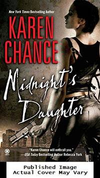 Midnight's Daughter (Dorina Basarab) by  Karen Chance - Paperback - First Edition - 2008-10-07 Spine Wear. See our T - from EstateBooks (SKU: 180PS34G_9bb715de-7f28-4)