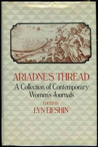 Ariadne's Thread: A Collection of Contemporary Women's Journals