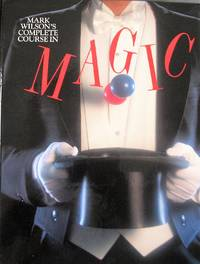 image of Mark Wilson's Complete Course in Magic