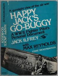 image of Happy Jack's Go-Buggy: A WW II Fighter Pilot's Personal Document