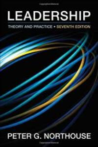 image of Leadership: Theory and Practice, 7th Edition