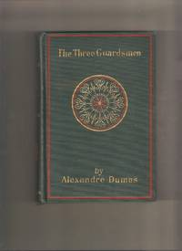 The Three Guardsmen (Laurel Library Edition)