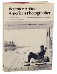 Berenice Abbott: American Photographer