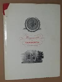 E B Hamel's Illustrations of Tamworth, 1829