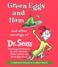 image of Green Eggs And Ham And Other Servings Of Dr. Seuss