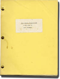 image of Mitre-Square (Original screenplay for an unproduced play)