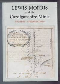 Lewis Morris and the Cardiganshire Copper Mines