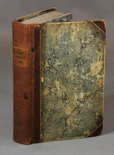 Dublin: Wilkinson and Courtney, 1809. First and only edition, bound from 11 original parts, 8vo, pp....