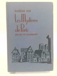 image of Les Mysteres de Paris (French/English Reader)