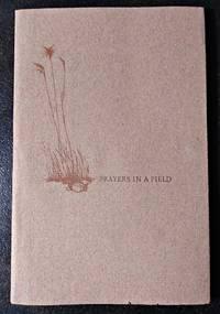 image of PRAYERS IN A FIELD: ten poems