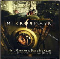 image of Mirrormask.