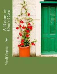 A Room of One's Own by Woolf Virginia - Paperback - 2014-05-02 - from Books Express (SKU: 1497481996n)