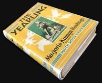 The Yearling Marjorie Kinnan Rawlings (First Edition in Dust Jacket)