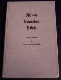 Illinois Dramshop Briefs. Second Edition