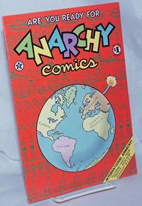 Anarchy comics, no. 1