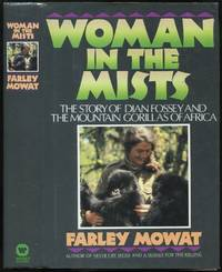 image of Woman in the Mists: The Story of Dian Fossey and the Mountain Gorillas of Africa