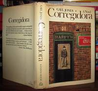 CORREGIDORA by  Gayl Jones - First Edition; First Printing - 1975 - from Rare Book Cellar and Biblio.co.uk