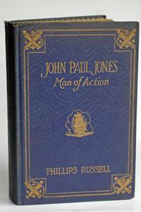 John Paul Jones-Man of Action
