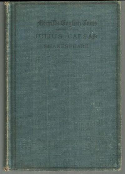 SHAKESPEARE'S JULIUS CAESAR, Shakespeare, William