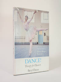 Dance! Therapy for Dancers