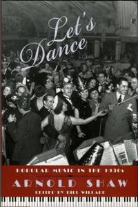 image of Let's Dance: Popular Music In The 1930s