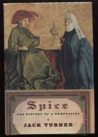 Spice ;  The History of a Temptation  The History of a Temptation