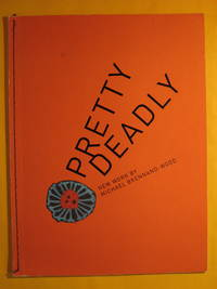 Pretty Deadly: New Work by Michael Brennand-Wood