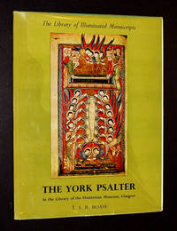 The York Psalter in the Library of the Hunterian Museum, Glasgow