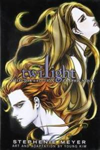 image of Twilight: The Graphic Novel Collector's Edition (The Twilight Saga)