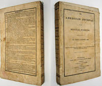AMERICAN JOURNAL OF THE MEDICAL SCIENCES AUGUST, 1833, NO. XXIV