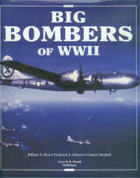 image of Big Bombers Of WWII: B-17 Flying Fortress