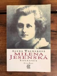 image of Milena Jessenskà: Biographie