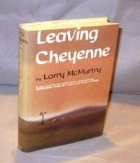 image of Leaving Cheyenne.