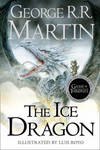 image of The Ice Dragon