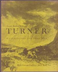 image of Joseph Mallord William Turner: Watercolors and Drawings
