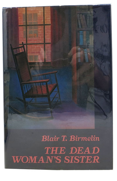 NY: Schoken Books, 1985. 1st edition. Blue cloth with silver spine lettering. Dust jacket. F/NF. 212...