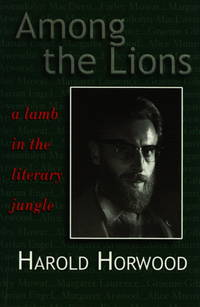 Among the Lions , a Lamb in the Literary Jungle