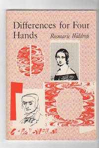 DIFFERENCES FOR FOUR HANDS