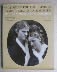 Victorian Photographs of Famous Men & Fair Women.