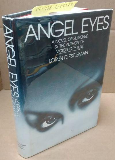 Boston: Houghton Mifflin Company, 1981. First Edition, First Printing. Hardcover. Octavo; VG/VG; blu...
