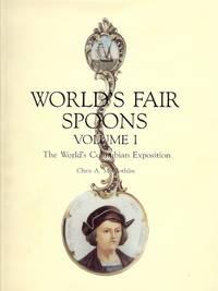 Worlds Fair Spoons