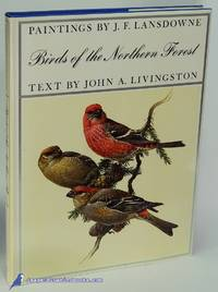 Birds of the Northern Forest