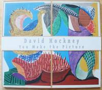David Hockney: You Make the Picture, Paintings and Prints 1982-1995