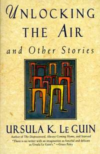 image of Unlocking the Air and Other Stories