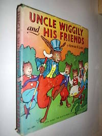Uncle Wiggily And His Friends